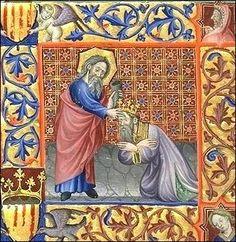 Medieval Art | Art (08) - L'art médiéval