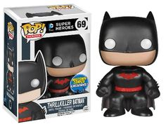 Midtown Comics has an exclusive new Thrillkiller Batman for preorder now and expected to release in March.