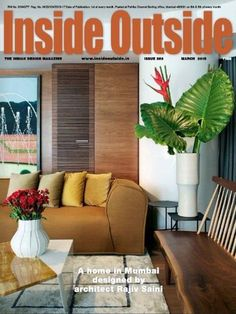15 Best Inside Outside Magazine Images Inside Outside Magazine