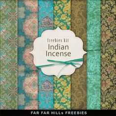 Wednesday's Guest Freebies Far Far Hill ***Join 1,700 people. Follow our Free Digital Scrapbook Board. New Freebies every day.