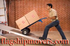 Fast friendly moving service for you! flagshipmovers.com 415-342-2144