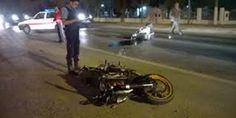 Perdió la vida tras chocar en su motocicleta en Campo Alegre: Se trata de María Rosa Reyes de 48 años de edad que circulaba en su moto 110…