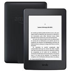 #Kindle Paperwhite con luz integrada por solo 99,99€: https://mepicaelchollo.com/kindle-paperwhite/