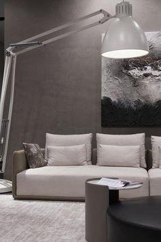 World Best Interior Designer featuring For more inspiration see also… Best Interior, Home Interior Design, Camerich Sofa, Best Sellers, Sofas, Architecture Design, Home Goods, Furniture Design, Stool
