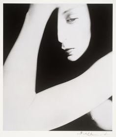 Bill Brandt 'Nude London', 1952, probably printed later © Bill Brandt Archive Ltd