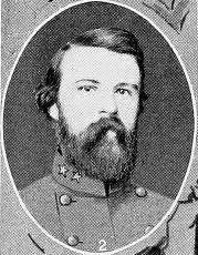 Lt. Colonel Elijah Benton Withers, 13th NC Infantry