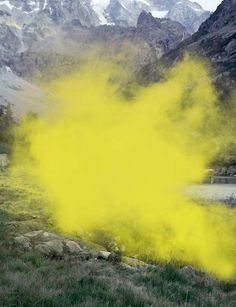 Shapes: a project by Filippo Minelli