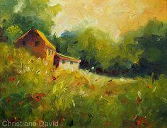 Christiane David