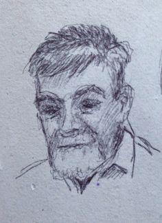 Bart Voorsluis. April 2015