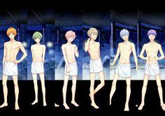さやか(tnprykmr35)のお気に入り - ツイセーブ Cute Manga Girl, Usui, Bishounen, Hisoka, Anime Artwork, Haikyuu, Acting, Kawaii, My Love