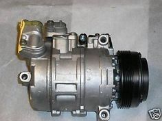 cool AC Compressor For Bmw 323i 540i 740i 740il X3 (1yr Warr) R67307 - For Sale View more at http://shipperscentral.com/wp/product/ac-compressor-for-bmw-323i-540i-740i-740il-x3-1yr-warr-r67307-for-sale/
