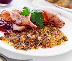 Rotfruktsrårakor med potatis, persiljerot och morötter