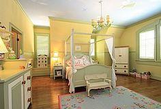 Great Traditional Kids Bedroom