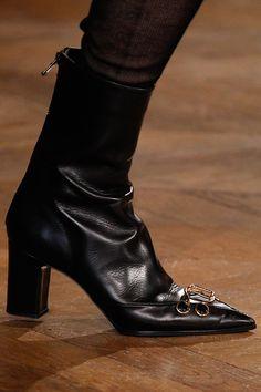 0c19bf73033 172 лучшие пары обуви Недели моды в Париже