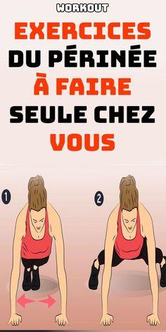 Exercices du périnée à faire seule chez vous...  Des exercices faciles pour entretenir son périnée    #maternité #maternity #grossesse #pregnant #pregnancy #enceinte #accouchement #childbirth