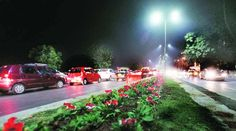 There are bigger number of road accidents occur due to inappropriate lighting system. Installation of LED street lights on all roads, ranging the ones in rural to urban regions, results in better visibility, thus, lesser cases of road accidents.