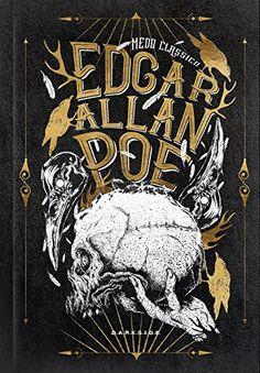 09b4a3f13ba06 Edgar Allan Poe - Medo Clássico - Livros na Amazon Brasil- 9788594540249