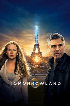 Download Tomorrowland (2015) YIFY Torrent for 1080p mp4 movie in yify-torrent.org