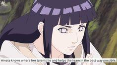 Naruto - Hinata looks very mature in this. Hinata Hyuga, Naruto Shippuden, Naruhina, Boruto, Naruto Y Hinata, Naruto Girls, Shikamaru, Anime Naruto, Manga Anime