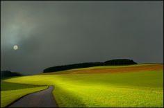 Zee English countryside..
