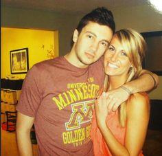 Awe Tyler & Jenna.