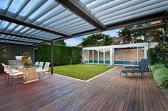 What is a pergola and why should you consider having one installed in your home? We'll walk you through all of this in our article.