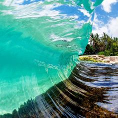 adventure journal square shooter photo by clark little Clark Little Photography, Love Photography, Crystal Clear Water, Beautiful Ocean, Ocean Art, Beautiful Landscapes, Wonders Of The World, Surfing, Waves