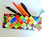 Pomôcky pre školákov Origami, Personalized Items, Bags, Scrappy Quilts, Repurpose, Handarbeit, Handbags, Origami Paper, Origami Art