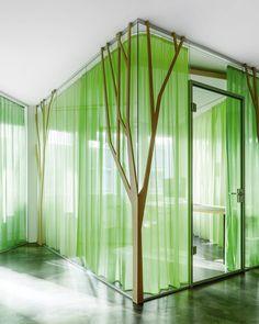 Product - Création Baumann - SINFONIA CS V color