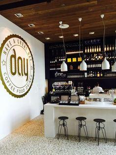 Day in Amstelveen! Nieuw sfeervol restaurant in Amstelveen. Een aanrader!