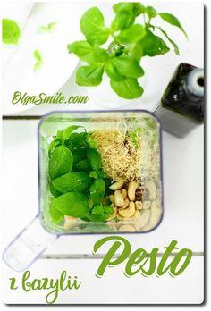 Pesto - Pesto recipe