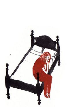 boudoir by kaye blegvad