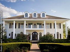 The Plantation House Pflugerville Weddings