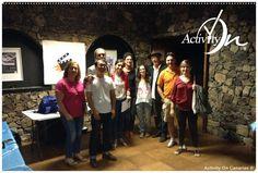 Sala de prensa-Activity On Canarias ®
