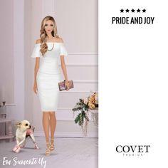 PRIDE AND JOY @covetfashion #covet #covetfashion #covetfashionapp #fashion #womensfashion