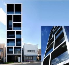Apartment building facade patterns 65 ideas for 2019 Romanesque Architecture, Cultural Architecture, Education Architecture, Classic Architecture, Japanese Architecture, Residential Architecture, Architecture Drawings, Light Architecture, Facade Pattern