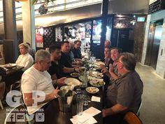 G4P Social Adventures Dinner Club @ Mama's Buoi