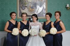 Wedding and Floral Event Styling from Planet Flowers: Stephanie & Iain - Balbirnie House: