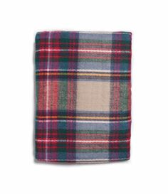 Image 1 of CHECKED SOFT SCARF from Zara