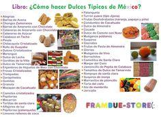 Resultado de imagen para dulces tipicos del norte de mexico