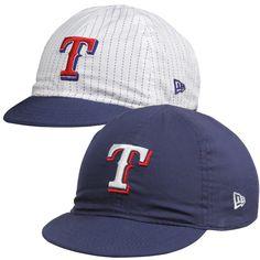 New Era Texas Rangers Infant Mesaflip Redux Hat - Royal Blue Texas Rangers  Hat 9b3efa71a