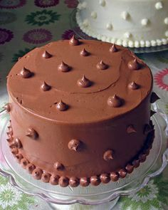Outrageous Mocha Buttercream from The Essential Baker by Carol Bloom. Buttercream Recipe, Icing Recipe, Frosting Recipes, Cake Recipes, Dessert Recipes, Recipe Key, Chocolate Desserts, Chocolate Cake, Chocolate Buttercream