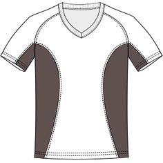 T-Shirt 683 : T-Shirts : MEN : Fashion Sewing Patterns for Professionals Clothing Patterns, Dress Patterns, Sewing Patterns, Large Size Clothing, Fashion Sewing, Dress Outfits, Dresses, Latest Fashion Trends, Fabric
