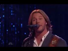 """Craig Wayne Boyd """"My Baby's Got a Smile on Her Face"""" - The Voice USA Liv..."""
