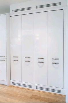 Bespoke Drying Cupboard