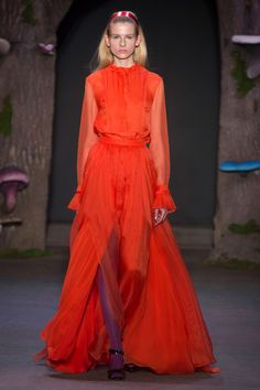 NYFW FALL 2015 RTW HONOR COLLECTION