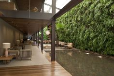 Telhado verde: veja projetos brasileiros e internacionais - Casa e Decoração - UOL Mulher