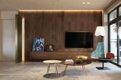 Contemporary Interior Design poject  Western Design x Eastern Lifestyle for Family Apartment in China, by Minas Kosmidis and YuQiang and Partners Interior Design www.bocadolobo.com #interiordesignprojects #moderninteriors
