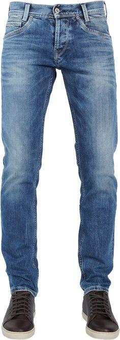 De mooiste broeken van Pepe Jeans vind je in de uitverkoop via Aldoor #mode…