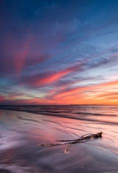"""Days End by Alistair Nicol 